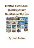 Creative Curriculam Building Study-Question of the Day