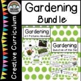 Creative Curriculum-Gardening Study Bundle