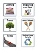 Creative Preschool Curriculum Book Bin Labels