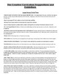 Creative Curriculum Break Down