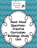 Creative Curriculum: Building Study