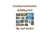 Creative  Curriculum-Buildings Unit: Webs