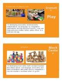 Creative Curriculum- It looks like I'm playing