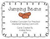 """""""Jumping Beans"""" Game Cards"""