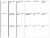 Creative Curriculum Observation Form