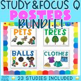 Creative Curriculum Teaching Strategies GOLD | Study and F