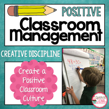 Creative Discipline Menu