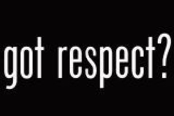 Creative Discipline:  Respect Report