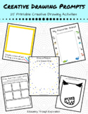 Creative Drawing Prompts
