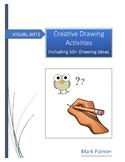 Creative Drawing Activities: 50+