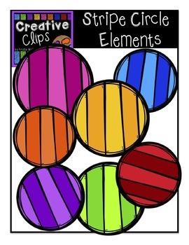 Creative Elements Jumbo Pack 2 {Creative Clips Digital Clipart}