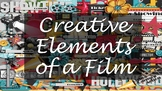 Creative Elements of a Movie