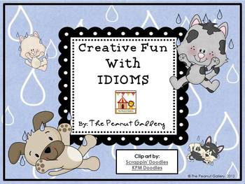 Creative Fun with Idioms