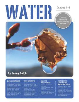 Creative IB Water Unit