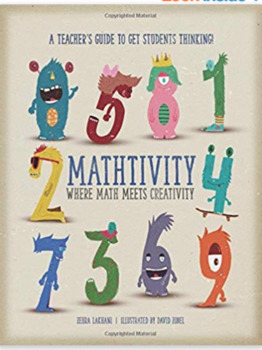 Creative Journal Topics for Math
