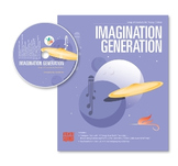 Imagination Generation (Song & Lesson Plan)