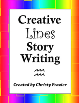 Creative Lines Story Writing