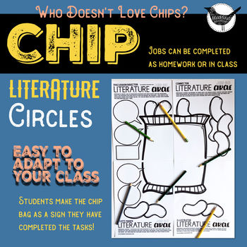Creative Literature Circles