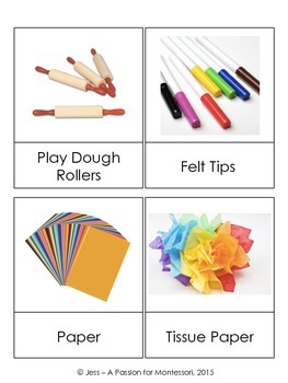 Creative Materials Classified Cards Flash Cards Set of 24
