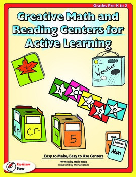 Creative Math and Reading Centers   for Active Learning (e
