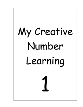 Creative Number Laerning 1