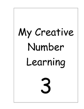 Creative Number Learning 3