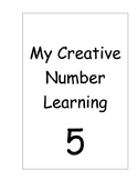 Creative Number Learning 5