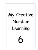 Creative Number Learning 6