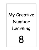 Creative Number Learning 8
