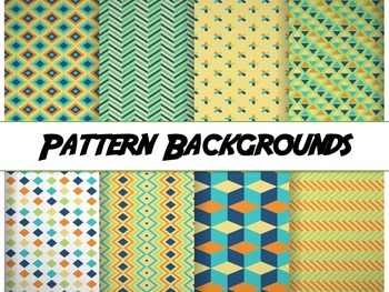 Creative Patter backgrounds