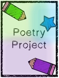 Creative Poetry Project