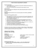 Creative Problem Solving Summative Assessment