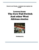 """Creative Project: """"The Cow-Tail Switch And other West Afri"""