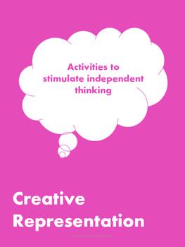 Creative Representation Skills