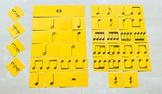 Creative Rhythm Cards
