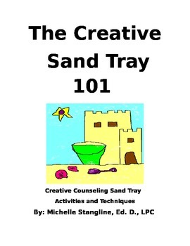 Creative Sand Tray 101 eBook