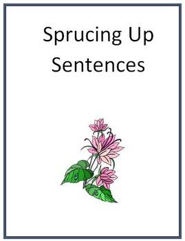 Creative Sentence