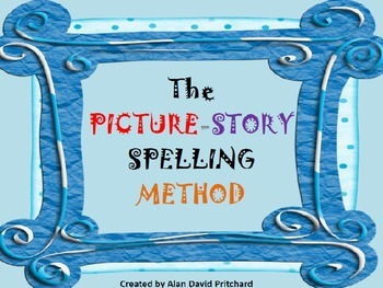 Creative Spelling Techniques: Complete Lesson: The Picture