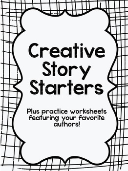 Creative Story Starters