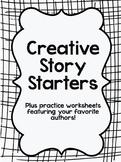 Creative Story Starters