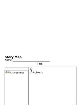 Creative Story Writing Unit