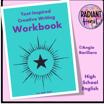 Creative Text Response Workbook for V.C.E English/Senior English