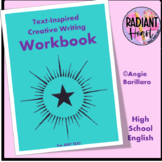 Creative Text Response Workbook for V.C.E English/Senior English