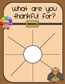 Creative Thanksgiving Activities
