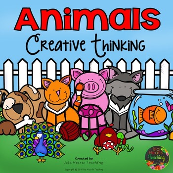 Animals (Creative Thinking)