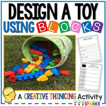 Design a Toy with Creative Thinking