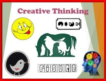 Creative Thinking (E-Book)