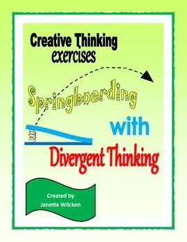 Creative Thinking Exercises: Springboarding with Divergent
