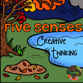 Five Senses (Creative Thinking)