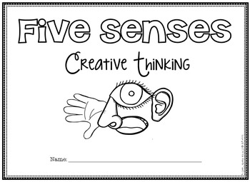 Five Senses (Creative Thinking)